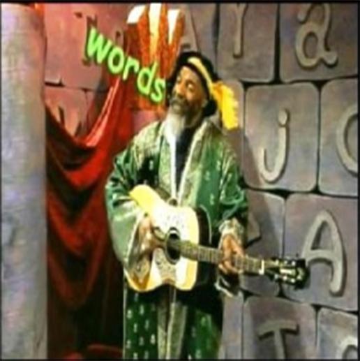 Word Wizards TV Pilot Episode